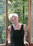 Elena, 65, Moscow