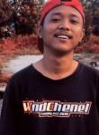 Trio, 22, Kediri