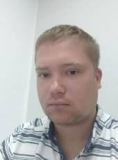Igor, 30, Russia, Moscow