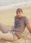 Ahmed, 40, Cairo