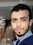 Omar, 25  , Damascus