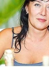Nataliya, 43, Russia, Moscow