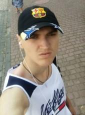Kolya, 20, Belarus, Lyozna