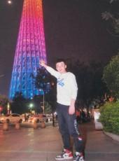 特别的人, 23, China, Beijing