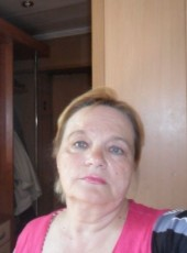Valentina, 66, Russia, Orsk