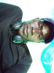 Diongue, 45, Grand Dakar