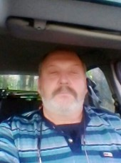 Volodya, 62, Russia, Saint Petersburg