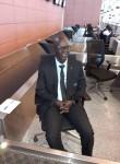 Moussa, 52  , Dakar