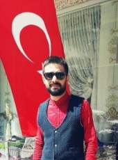Ahmet, 30, Turkey, Talas
