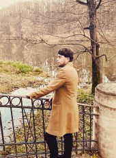 Zhenya, 26, Russia, Moscow