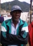 daniel messe, 66  , Limbe