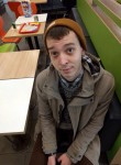 Sergey, 25, Saint Petersburg