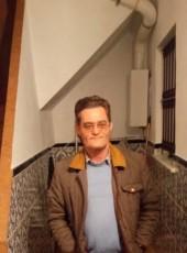 Paco, 54, Spain, Jerez de la Frontera