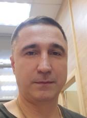 RUSTEM , 38, Russia, Kazan