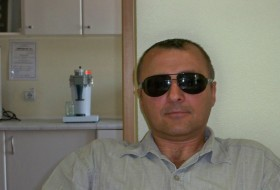 Vyacheslav, 59 - Just Me