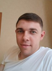 Sergey, 25, Russia, Moscow