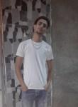 Abdelkader, 20  , Ouled Mimoun