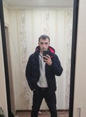 Ilya, 30, Russia, Irkutsk