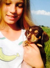 dana, 19, Russia, Kuybyshevo