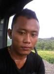 Makhrufyn arepo, 28  , Makassar