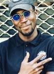 malick faye, 30  , Grand Dakar