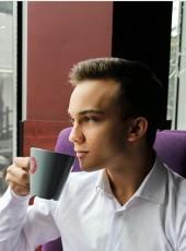 Ilya, 20, Russia, Novokuznetsk