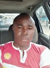 Silué , 37, Ivory Coast, Abobo