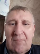 nikolay, 60, Belarus, Mahilyow