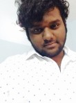 Guru Pavan, 22  , Akkarampalle