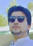 Mansoor, 24  , Karachi