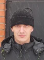 Danil, 36, Russia, Abakan