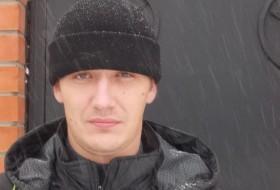 Danil, 37 - Just Me