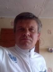 Andrey, 51, Russia, Kazachinskoye (Irkutsk)
