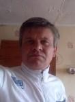 Andrey, 51  , Kazachinskoye (Irkutsk)