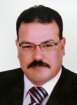 Khaled Khaled, 49  , Cairo