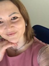 Kate, 39, Russia, Zheleznodorozhnyy (MO)