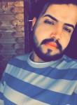 Abbas, 26, Baghdad
