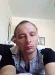 KOLYa, 33  , Alekseyevskaya (Irkutsk)