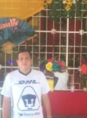 Oswaldo , 45, Mexico, Puebla (Puebla)