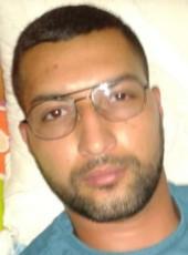 Yaki, 32, Spain, Rojales