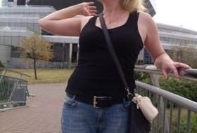 Sahka, 43 - Just Me
