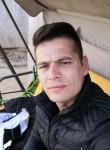 Marian Mihalache, 36  , Bucharest