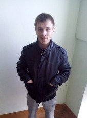 Ivan, 28, Russia, Chusovoy