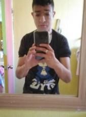 Jose, 18, Chile, Concepcion