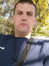 Maksim, 30, Belarus, Gomel