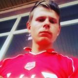 Maks, 19  , Koryukivka