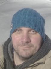Алексей, 42, Россия, Челябинск