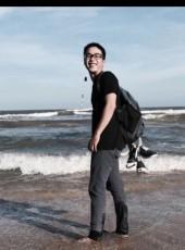 Phong, 23, Vietnam, Da Lat