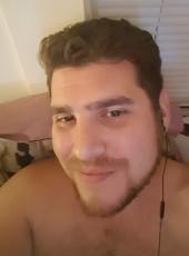 Jay, 28, United States of America, Eugene