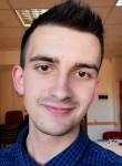 Тарас, 21, Lviv